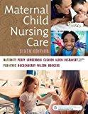 Maternal Child Nursing Care: 9780323549387 Front Cover