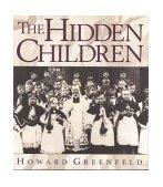 Hidden Children 1997 9780395861387 Front Cover