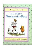 My First Winnie-the-Pooh 2002 9780525468387 Front Cover