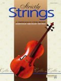 Strictly Strings Cello 1993 9780882845388 Front Cover