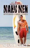 Mahu Men : Mysterious and Erotic Stories 2010 9781608201389 Front Cover
