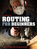 Routing for Beginners 2nd 2012 Revised  9781861088390 Front Cover