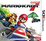 Case art for Mario Kart 7