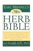Earl Mindell's New Herb Bible 2000 9780684856391 Front Cover