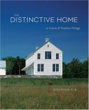 Distinctive Home A Vision of Timeless Design 2006 9781561587391 Front Cover