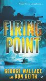 Firing Point 2012 9780451237392 Front Cover