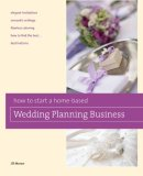 Wedding Planning Business 2009 9780762749393 Front Cover
