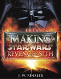 Making of Star Wars Revenge of the Sith 2005 9780345431394 Front Cover
