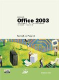 Microsoft Office 2003 Introductory Course 1st 2004 9780619183394 Front Cover