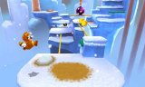 Case art for Super Mario 3D Land
