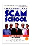 Chuck Whitlock's Scam School 1997 9780028621395 Front Cover