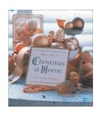 Nell Hill's Christmas at Home 2002 9780740725395 Front Cover