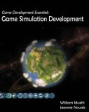 Game Simulation Development 2007 9781418064396 Front Cover