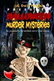 Halloween Murder Mysteries 2012 9781479256396 Front Cover