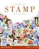 Guide to Stamp Collecting 2008 9780061341397 Front Cover