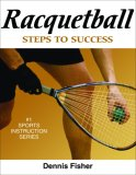 Racquetball 1st 2007 9780736069397 Front Cover