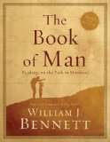 Book of Man Readings on the Path to Manhood 2013 9781595555397 Front Cover