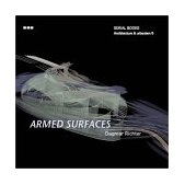 Armed Surfaces 2004 9781901033397 Front Cover
