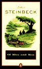 Of Mice and Men 1st 1993 9780140177398 Front Cover