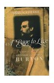 Rage to Live A Biography of Richard and Isabel Burton 2000 9780393320398 Front Cover