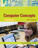 Computer Concepts 8th 2010 9780538749398 Front Cover