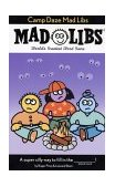 Camp Daze Mad Libs 1988 9780843122398 Front Cover