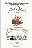 Port Hope Simpson Historycznych Rejestrowania Miasta Newfoundland and Labrador, Canada 2013 9781492770398 Front Cover