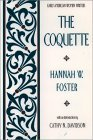 Coquette 1987 9780195042399 Front Cover
