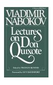 Lectures on Don Quixote 1984 9780156495400 Front Cover