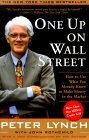 One up on Wall Street How to Use What You Already Know to Make Money in the Market 2nd 2000 9780743200400 Front Cover