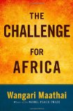 Challenge for Africa 2009 9780307377401 Front Cover
