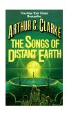 Songs of Distant Earth A Novel 1st 1987 9780345322401 Front Cover