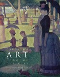 Gardner's Art Through the Ages A Concise History 1st 2005 9780534636401 Front Cover