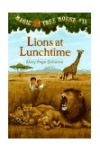 Lions at Lunchtime 1998 9780679883401 Front Cover