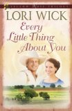 Every Little Thing about You 2008 9780736922401 Front Cover