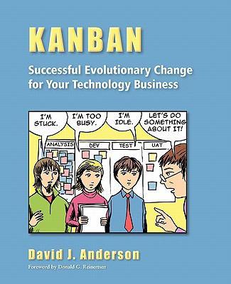 Kanban: 2009 9780984521401 Front Cover