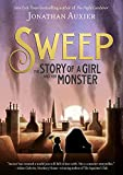 Sweep The Story of a Girl and Her Monster 2018 9781419731402 Front Cover