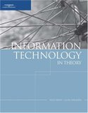Information Technology in Theory 2007 9781423901402 Front Cover