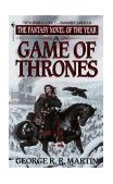 Game of Thrones 1997 9780553573404 Front Cover