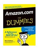 Amazon. Com for Dummies 2004 9780764558405 Front Cover