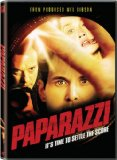 Case art for Paparazzi (Widescreen Edition)