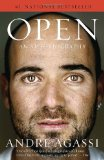 Open An Autobiography 1st 2010 9780307388407 Front Cover