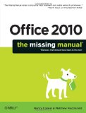 Office 2010 1st 2010 9781449382407 Front Cover