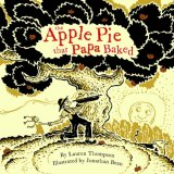 Apple Pie That Papa Baked 2007 9781416912408 Front Cover