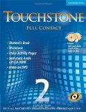 Touchstone Full Contact Level 2 2008 9780521757409 Front Cover