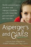 Asperger's and Girls 2006 9781932565409 Front Cover