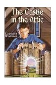 Castle in the Attic 1994 9780440409410 Front Cover