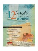 12 Secrets of Highly Creative Women 2000 9781573241410 Front Cover