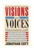 Visions and Voices 1995 9780385512411 Front Cover