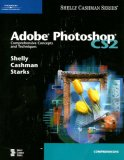 Adobe Photoshop CS2 Comprehensive Concepts and Techniques 2007 9781418859411 Front Cover